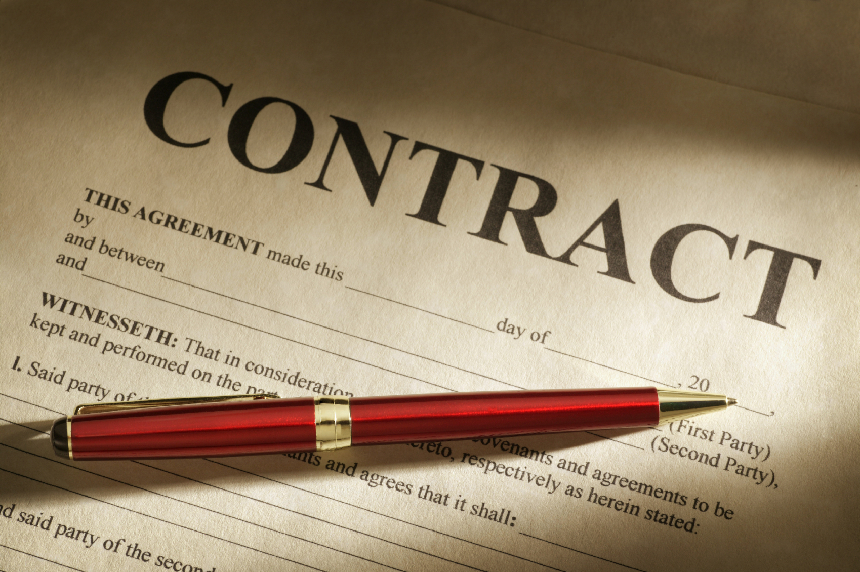 What Does Your Contract Protection Look Like?